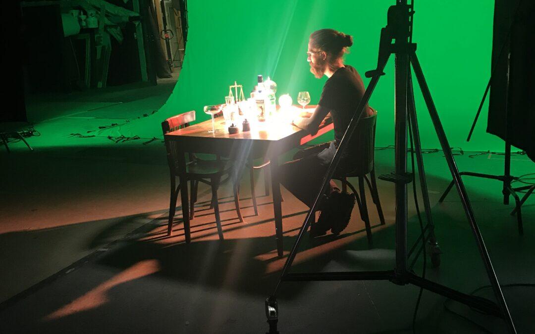 Virtual production workshop – National film school